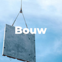 Bouw button